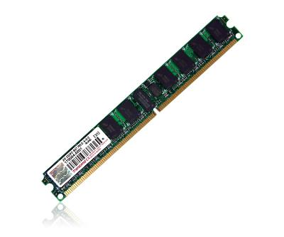 2GB DDR2 667 VLP Registered DIMM For Blade Servers